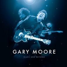 4LP / Moore Gary / Blues And Beyond / Vinyl / 4LP