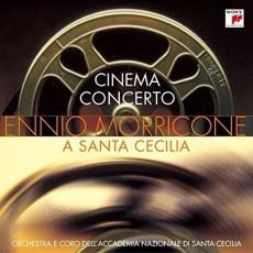 2LP / Morricone Ennio / Cinema Concerto / Vinyl / 2LP