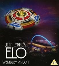 Blu-Ray / E.L.O. / Wembley or Bust / 2CD+Blu-Ray