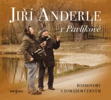 CD / Anderle Jiří / Jiří Anderle v Pavlíkově