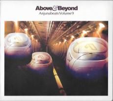 2CD / Above & Beyond / Anjunabeats Vol.9 / 2CD