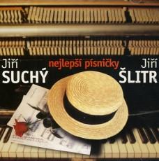 CD / Suchý Jiří & Šlitr Jiří / Nejlepší písničky