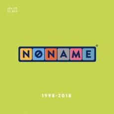 CD/DVD / No Name / No Name 1998-2018 / 10CD+2DVD