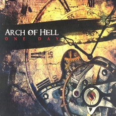 CD / Arch Of Hell / One Day / Digipack