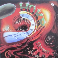 LP / Hokr / Skvrny / Vinyl