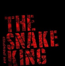CD / Springfield Rick / Snake King