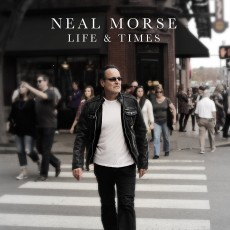 LP / Morse Neal / Life And Times / Vinyl / Grey