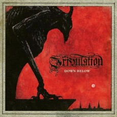 CD / Tribulation / Down Below