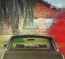 2LP / Arcade Fire / Suburbs / Vinyl / 2LP