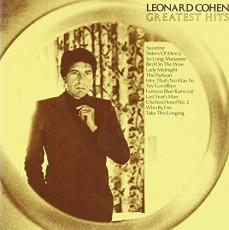 LP / Cohen Leonard / Greatest Hits / Vinyl