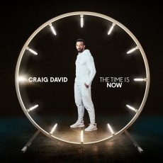 CD / David Craig / Time Is Now / DeLuxe