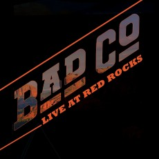 CD/DVD / Bad Company / Live At Red Rocks / CD+DVD