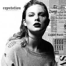 2LP / Swift Taylor / Reputation / Picture / Vinyl / 2LP