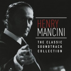 9CD / Mancini Henry / Classic Soundtrack Collection / 9CD / Box