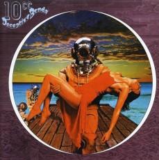 CD / 10cc / Deceptive Band