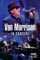 DVD / Morrison Van / In Concert