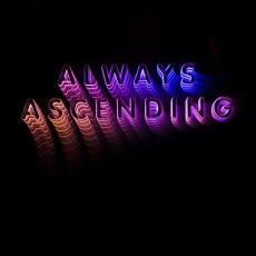 CD / Franz Ferdinand / Always Ascending