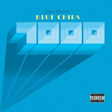 CD / Action Bronson / Blue Chips