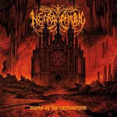CD / Necrophobic / Mark Of The Necrogram