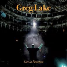 CD / Lake Greg / Live In Piacenza / Digisleeve