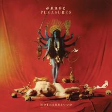 CD / Grave Pleasures / Motherblood