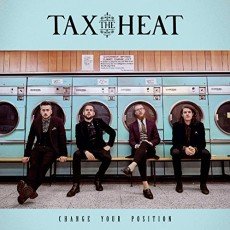 CD / Tax The Heat / Change Your Position