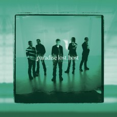 CD / Paradise Lost / Host / 2017 Remaster / Digipack