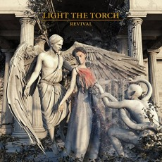 CD / Light The Torch / Revival