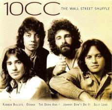 2CD / 10cc / Wall Street Shuffle / 2CD