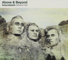 2CD / Above & Beyond / Anjunabeats Vol.5 / 2CD
