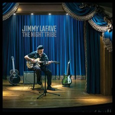 CD / Lafave Jimmy / Night Tribe / Digipack
