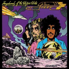 LP / Thin Lizzy / Vagabonds Of The Western World / Vinyl