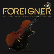 2LP / Foreigner / With 21st Century Symphony Orchestra / Vinyl / 2LP+DVD