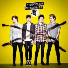 CD / 5 Seconds Of Summer / 5 Seconds Of Summer