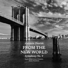 LP / Dvořák Antonín / From The New World / Symphony No.9 / Vinyl