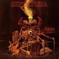 2CD / Sepultura / Arise / 2CD / Digisleeve