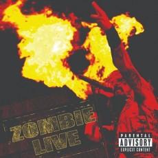 2LP / Zombie Rob / Zombie Live / Vinyl / 2LP
