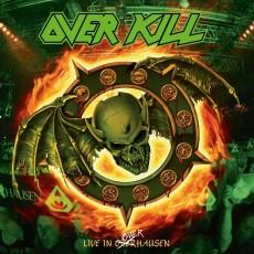 DVD / Overkill / Live In Overhausen / DVD+2CD / Digipack