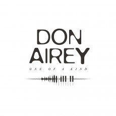 CD / Airey Don / One Of A Kind / 2CD / Digipack