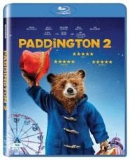 Blu-Ray / Blu-ray film /  Paddington 2 / Blu-Ray