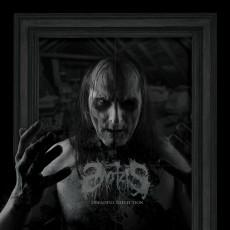 CD / Awrizis / Dreadful Reflection / Digipack