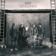 LP / Reef / Revelation / Vinyl