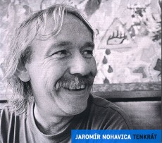 MC / Nohavica Jaromír / Tenkrát / MC