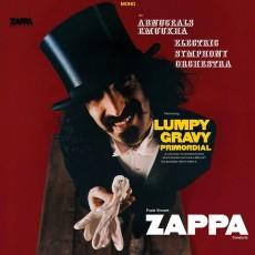 LP / Zappa Frank / Lumpy Gravy:Primordial / Vinyl