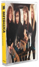 MC / Metallica / $5.98 E.P.:Garage Days Re-Revisited / MC
