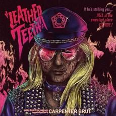LP / Brut Carpenter / Leather Teeth / Vinyl