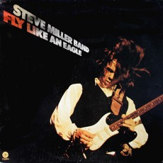 LP / Steve Miller Band / Fly Like An Eagle / Vinyl
