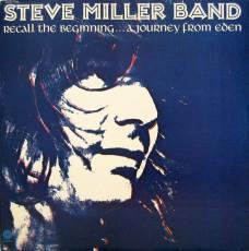 LP / Steve Miller Band / Recall The Beginning...A / Vinyl