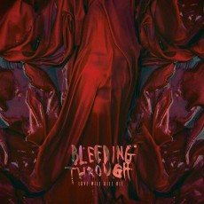 CD / Bleeding Through / Love Will Kill All