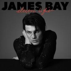 LP / Bay James / Electric Light / Vinyl